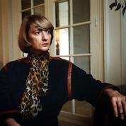 Les Quatre coins du cœur :le roman inédit et si inégal de Françoise Sagan