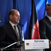Paris et Berlin en quête d'une stratégie économique commune