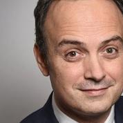 Yannick Carriou, prochain PDG de Médiamétrie