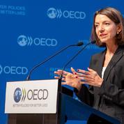 L'OCDE lance un cri d'alarme sur la croissance