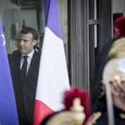 Macron dénonce «la coquetterie de ceux qui ne veulent pas parler d'immigration»