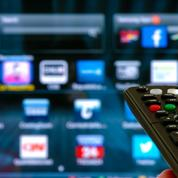 Quand on utilise une télévision connectée, nos données vont aussi chez Netflix et Google