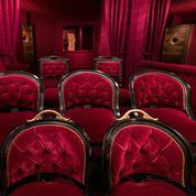 À l'Opéra de Paris: visite de la loge de l'Empereur, restaurée par un mécénat chinois