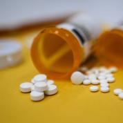 Médicaments opiacés: en France, une consommation sous étroite surveillance