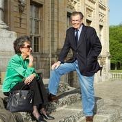 Vaux-le-Vicomte: le «saucissonnage», une pratique violente et répandue