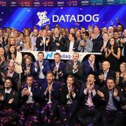 Datadog, la success story américaine de deux Français