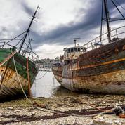La plaisance veut éradiquer les cimetières marins