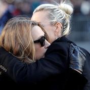 Le cri de colère de Laura Smet: «Mon père va être exhumé et je l'apprends par la presse»