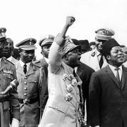 L'empereur Bokassa, lâché par la France, était chassé du pouvoir il y a 40 ans