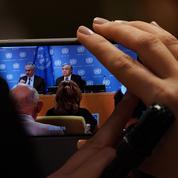 Le pouvoir de l'Assemblée générale de l'ONU est avant tout médiatique
