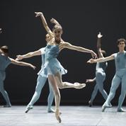 Opéra de Paris: Forsythe et Sugimoto chez les étoiles