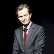 Guillaume Larrivé dévoile son «big bang» contre le «chaos migratoire»