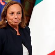 Italie: qui est Luciana Lamorgese, qui succède à Matteo Salvini à l'Intérieur?
