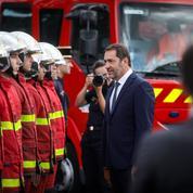 Asphyxiés, les pompiers en appellent à Castaner