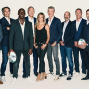 Coupe du monde de rugby 2019: le groupe TF1 entre dans la mêlée