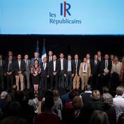 Les Républicains parient sur les idées