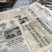 De vieux papiers toujours d'actualité à la librairie La Galcante