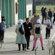 Voile à l'école: il y a trente ans, la France s'enflammait