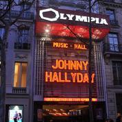 Laeticia Hallyday va organiser une grande soirée hommage à Johnny Hallyday à l'Olympia