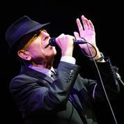 Un album posthume de Leonard Cohen prévu pour la fin d'année