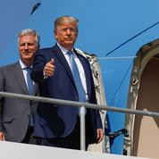 L'imprévisible diplomatie de Donald Trump