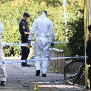 La paisible Suède secouée par la violence des gangs