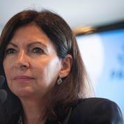 Municipales à Paris: Hidalgo se prononcera «dans les prochaines semaines»