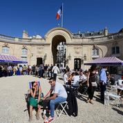 Journées du patrimoine: entre «gilets jaunes» et ONU, Macron renonce à déambuler à l'Élysée