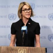 Kelly Craft, petit soldat de Trump à l'ONU
