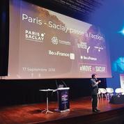 Paris-Saclay mise sur une application pour réduire sa congestion automobile