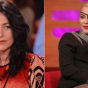 «Demandez l'originale»: Lio accuse Madonna d'avoir copié l'une de ses anciennes photos