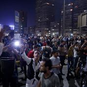 La rue égyptienne défie le président Sissi