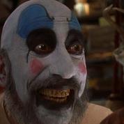 Sid Haig, inoubliable clown psychopathe chez Rob Zombie, est mort
