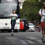 Trottinettes: une association menace de poursuivre la Ville de Paris