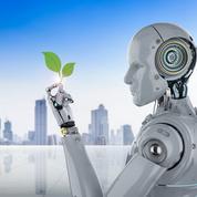 Quand les nouvelles technologies sauvent la planète