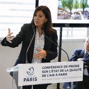 Hidalgo estime qu'il «devient difficile de manifester» à Paris et charge le préfet
