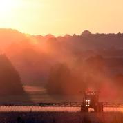 Les agriculteurs s'échauffent sur les zones sans pesticides