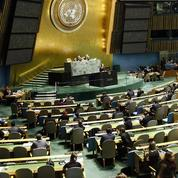 Cinq questions sur l'Assemblée générale de l'ONU