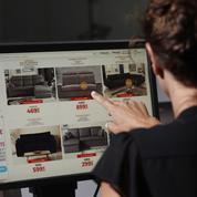 Darmanin s'attaque à la fraude à la TVA de la vente en ligne