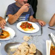 Restauration scolaire: à Saint-Étienne, 25 % des élèves délaissent la viande