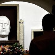 Franco, Mussolini, Ceausescu... Ces mausolées polémiques de morts encombrants