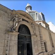 À Sorbonne Nouvelle, des traces de plomb dans l'eau qui n'ont rien à voir avec Notre-Dame