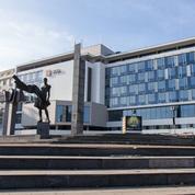 L'Europe de l'Est, relais de croissance de Société générale
