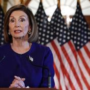 États-Unis: les démocrates lancent une enquête pour destituer Donald Trump