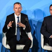Le PDG de Danone défend la biodiversité végétale au sommet sur le climat à l'ONU