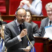 Guillaume Tabard: «Niche fiscale, recul rapide mais couac embarrassant»