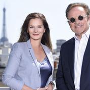 La francophonie en 20 heures sur TV5 Monde