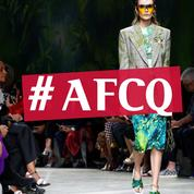 Au fait, c'est quoi la Fashion Week?