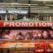 Gaspillage alimentaire: et si les «happy hours» dans les supermarchés étaient une solution?