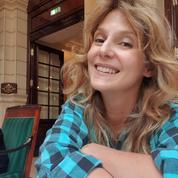 Un verre avec Élodie Navarre